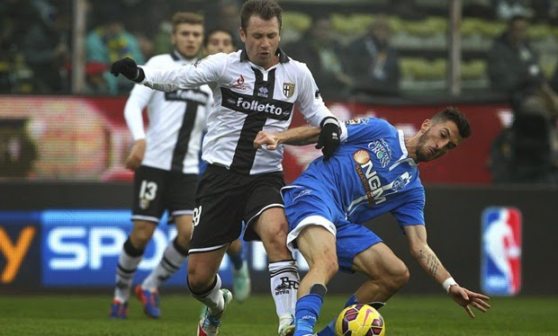 Chuyên gia soi kèo Empoli vs Parma