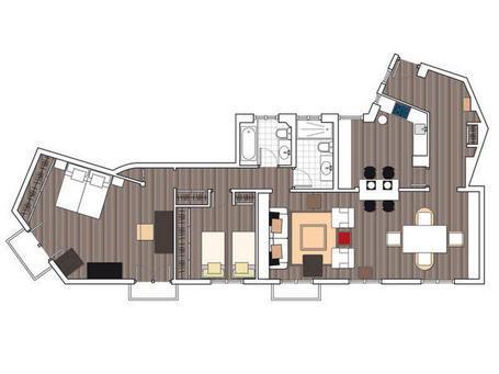 Planos de casas modelos y dise os de casas planos for Planos de cabanas campestres