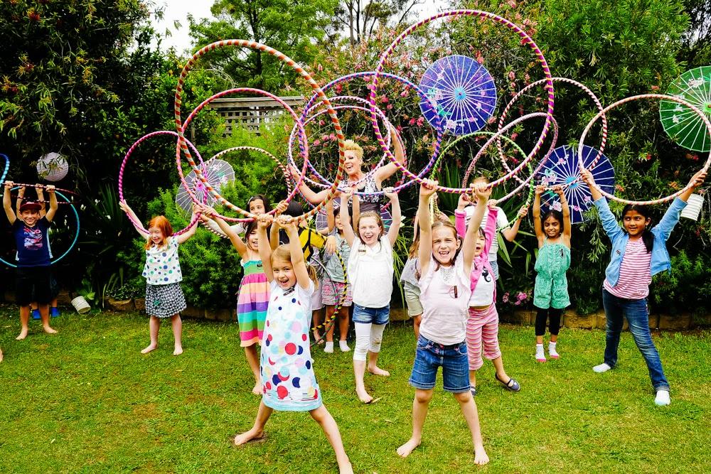 animador de fiestas infantiles