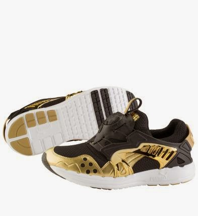 "Puma Future Disc Blaze Lite ""New Year's Eve"" Pack bei Puma"