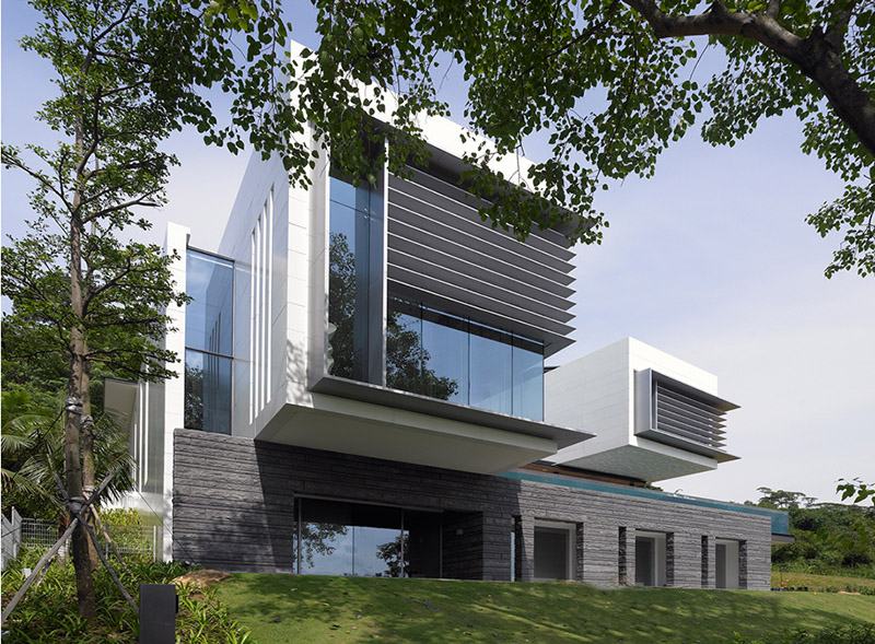 If it 39 s hip it 39 s here archives lakeshore view house for Modern house design concepts