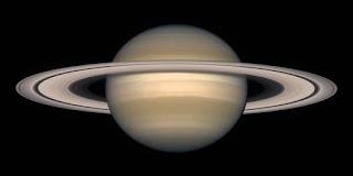 Сатурн - октябрь 1997 года