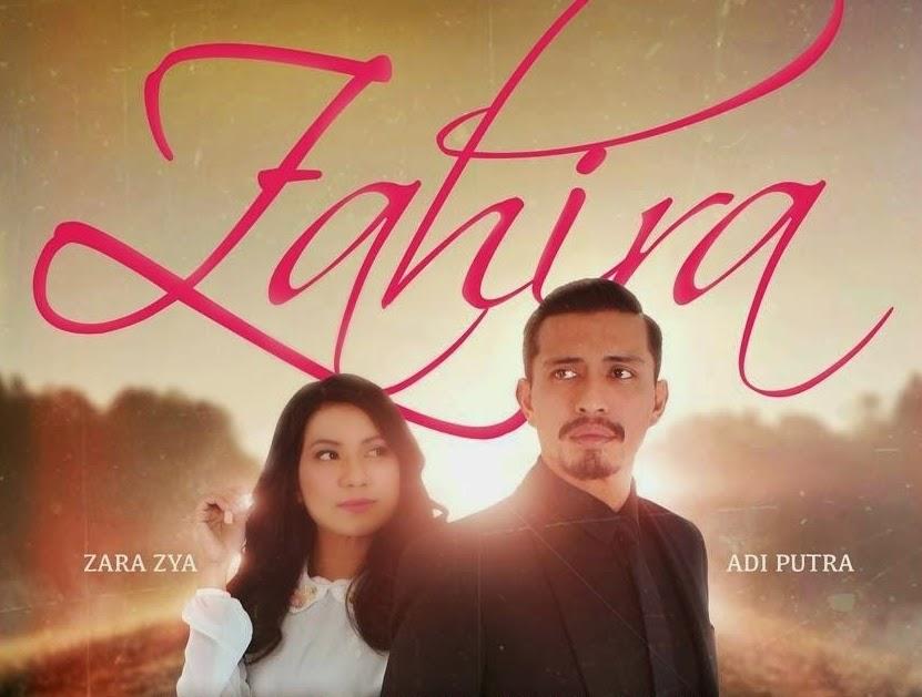 Zahira (2014) Episod 1