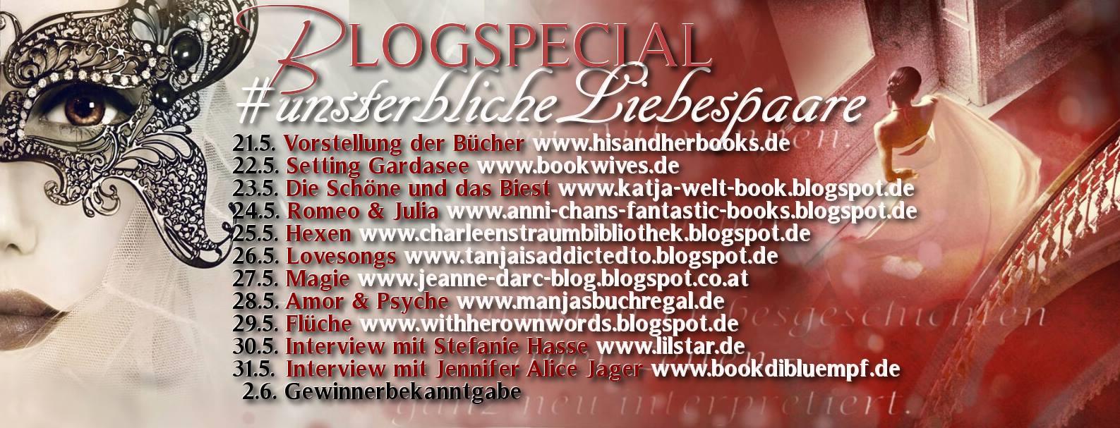 Blogtour 21.05. - 01.06.