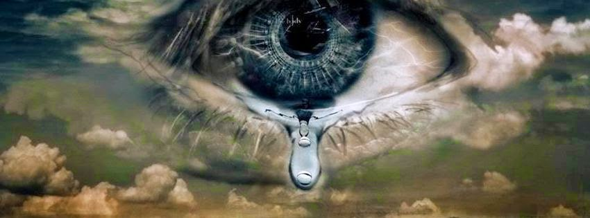 Image couverture facebook HD tristesse