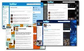 15 Situs / Web Penyedia Background Twitter