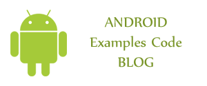 android examples code