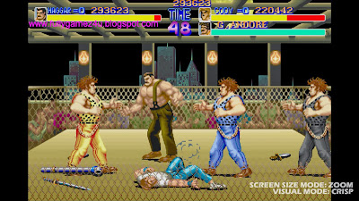 Download Free Final Fight Game For PC