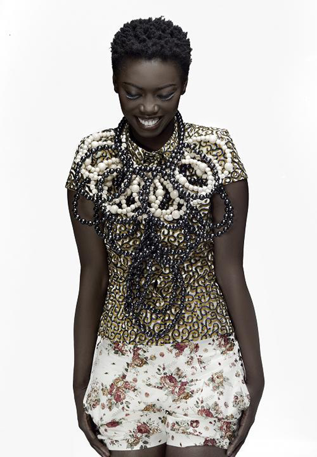 South African Singer Lira