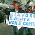 Disoccupazione italiana, mai cosi alta