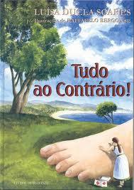 TUDO AO CONTRÁRIO