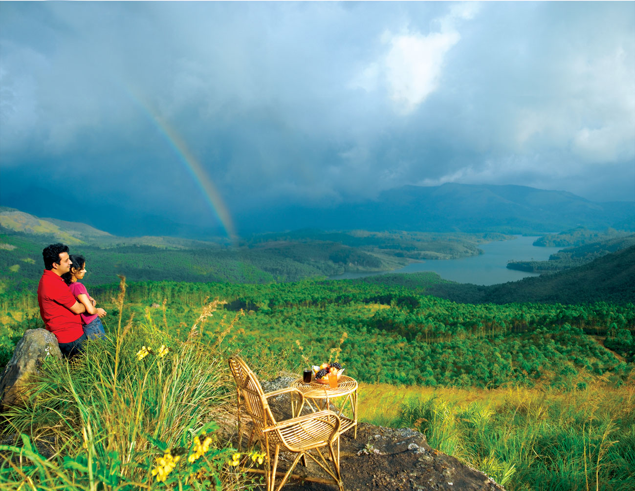 Kerala Tour Destinations And Packages Top Most Visited