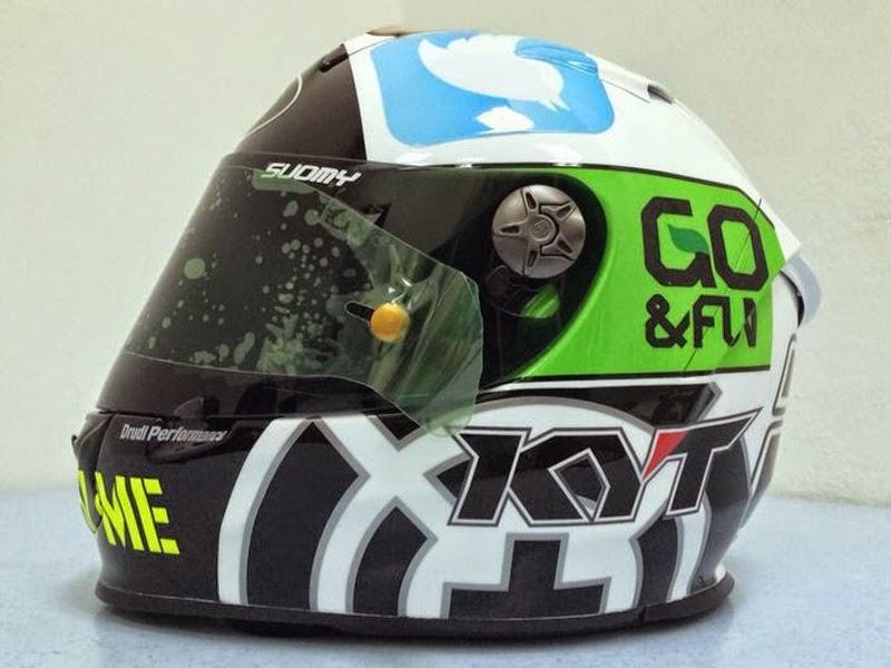 Membedakan Helm SNI Asli dan SNI Palsu