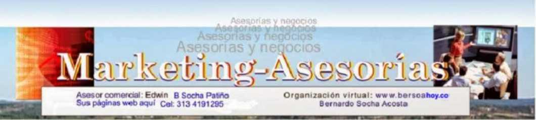 Marketing-Asesorías