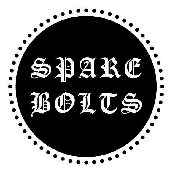 SpareBolts