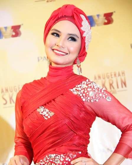 Anugerah Yasmin Ahmad: Syamsul Yusof.