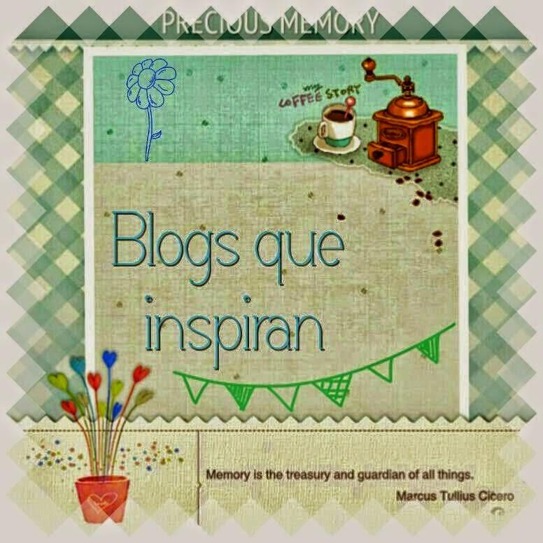 """""""Blogs que inspiran"""""""