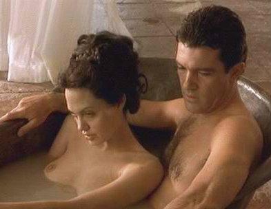 Nude Angelina Jolie Hot Sex Scene