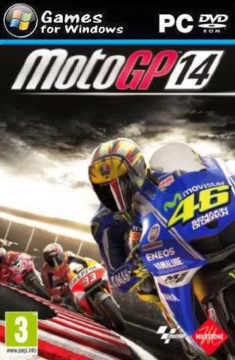 MotoGP 14 Free Download Full Version Buat PC