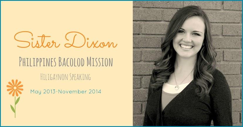 Sister Dixon