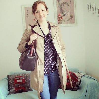 ootd blog fashion outfit of the day blogger