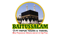 travel baitussalam