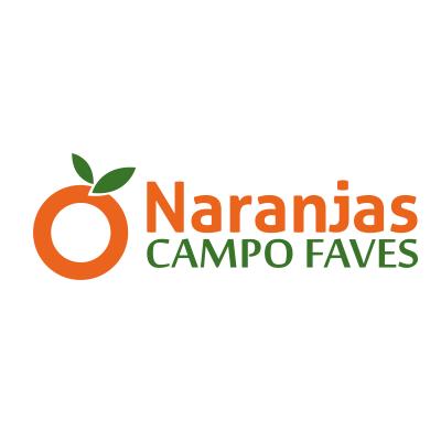Naranjas Campo Faves