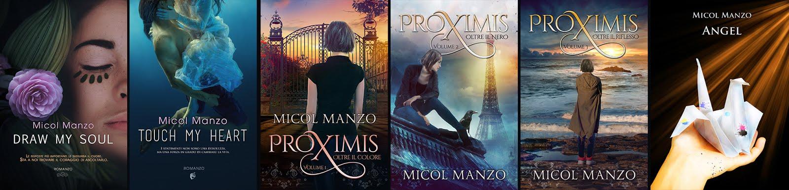 Micol Manzo