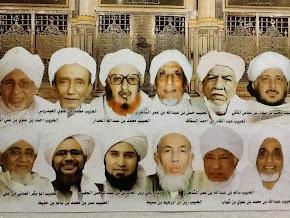 Habaib keturunan Rasulullah benteng Ahli Sunnah