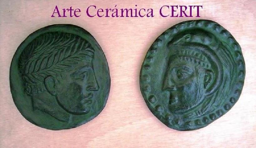 Arte Cerámica CERIT