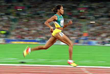Cathy Freeman 2 Olympic medals in running nude (22 foto), photo Selfie, Instagram, underwear 2019