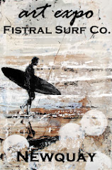 Fistral Surf Co Exhibition