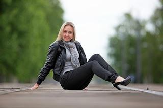 Viktoriya Kutuzova