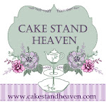 Where to find Cake Stand Heaven