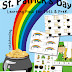 St. Patrick's Day Learning Pack for Toddlers and PreK