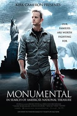 Monumental: In Search of America's National Treasure (2012)