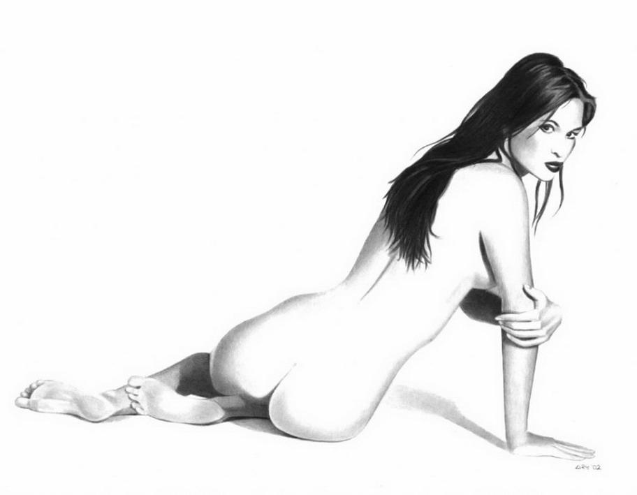 dibujos a lapiz de prostitutas prostitutas en tenerife sur