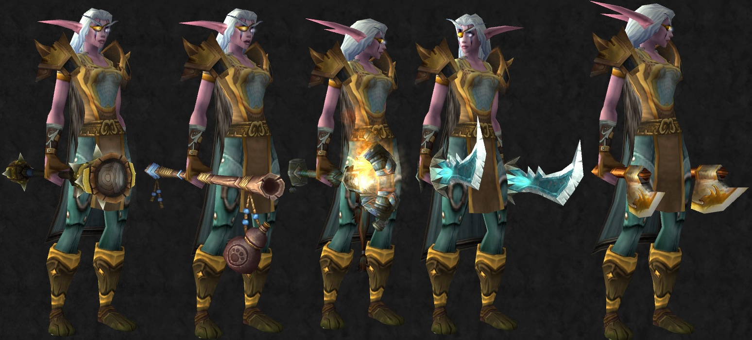 Netherstorm Eyepatch - Item - World of Warcraft - Wowhead