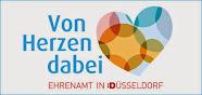 Ehrenamtskarte Düsseldorf