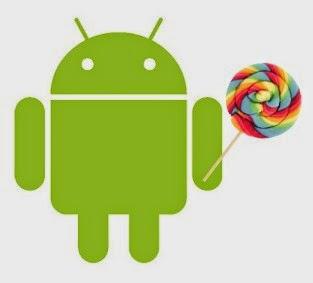 serie di trucchi android lollipop