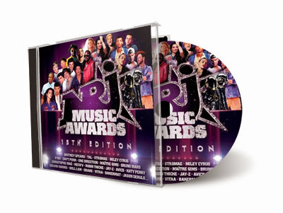 NRJ Music Awards 15Th Edition 2013