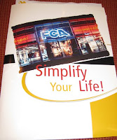 FCA Network, Simplify Your Life