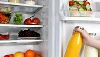 Tips Menyimpan Berbagai Makanan di Kulkas
