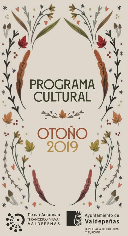 Programa Otoño 2019