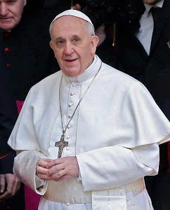 Francis, 266th Vicar of Christ