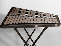 Percussion Instruments - Glockenspiel