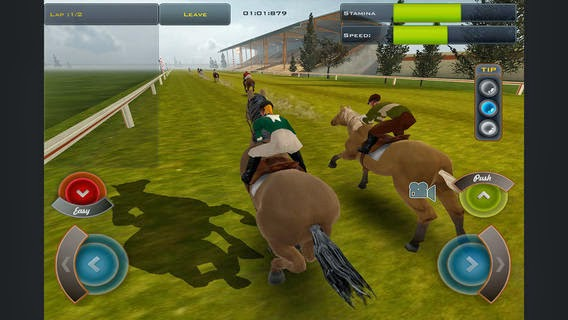 Trucchi Race Horses Champions 2 iPhone