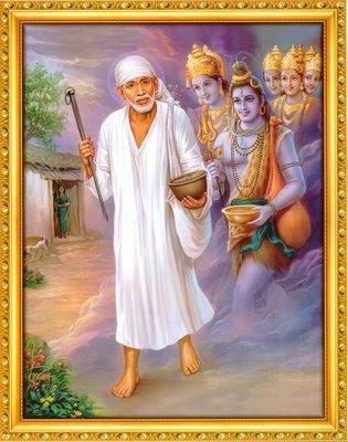 A Couple of Sai Baba Experiences - Part 181