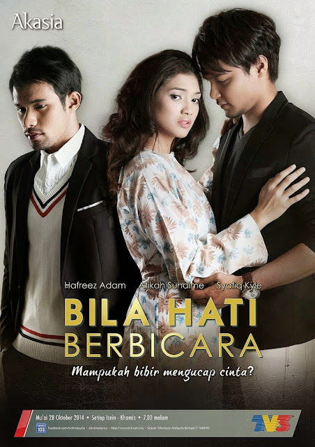 Tonton Bila Hati Berbicara Episod 1 | Drama Melayu