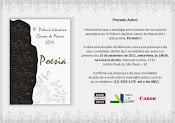 Antologia do IV Prêmio Canon de Poesia 2011